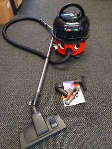 Henry Hoover HVR200-12 620W +Accessories. Free P&P. Only office use.