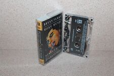 Bryan Ferry Street Life Roxy Music audio cassette 20 great hits