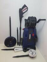 Spear & Jackson Pressure Washer - 2200W (81)