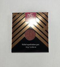 Makeup Geek Foiled Eyeshadow Pan Curtain Call NIP