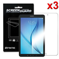 3-Pack HD Clear Screen Protector Film for Samsung Galaxy Tab E 8.0 inch Tablet
