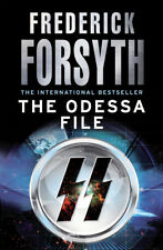 Frederick Forsyth - The Odessa File (Paperback) 9780099559832