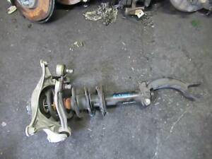 AUDI Q5 RIGHT FRONT STRUT 8R, 03/09-01/17 09 10 11 12 13 14 15 16 17
