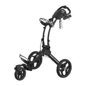 Rovic RV1S Push Cart