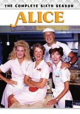 ALICE: THE COMPLETE SIXTH SEASON NEW DVD