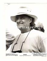 B161 Director Ted Kotcheff close up Folks! 1992 8 x 10 vintage photograph