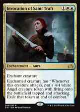 MTG Shadows Over Innistrad - Invocation of Saint Traft (x4) - Mint