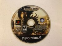 Prince of Persia: The Two Thrones (Sony PS2 PlayStation 2, 2006) - DISC ONLY