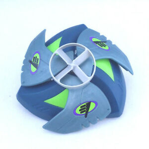 Mattel 2000 Spinning Top Launcher Rare MAX STEEL Toy