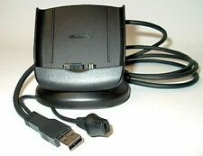 HP Jornada 540 545 547 548 Handheld PC USB Synch Docking Cradle System Dock NEW