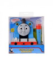 New listing Thomas & Friends Cd Sing Along Karaoke Includes One Microphone Brand New