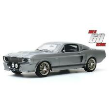 Greenlight 1 12 1967 Ford Mustang Eleanor Gone in 60 Second Limited Body