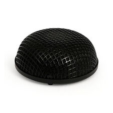 filtre à air moto noir harley AIR FILTER hd black bobber chopper ROUND BREATHER