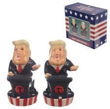 Salz & Pfeffer Streuer Donald Trump Präsident USA Salt & Pepper