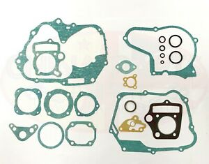 Gasket Set for Chinese PY90 4 Stroke OHC Cub Style Engines 147FMI