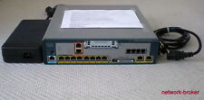 Cisco uc520-16u-2bri-k9 Unified Communications Routeur Bloc d'alimentation