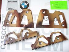 C650 SPORT originali nuove poggiapiedi pedane piastre 77258527057