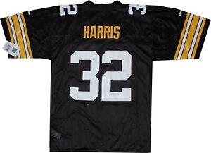 Franco Harris Pittsburgh Steelers Replica Throwback Reebok Jersey New Medium