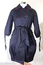 NWT ROKSANDA ILINCIC New Trench Dress Coat Jacket 36 4 5 6