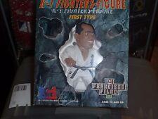 K-1 Polystone Statue Figure premier type Francisco Filho RARE MMA Pride Hao UFC