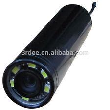 480TVL 2.4G Inspection Chimney Camera Powered Hidden Wireless Camera