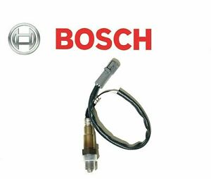 NEW BOSCH 15724 Oxygen Sensor-Engineered Fits- FORD, LINCOLN, MAZDA -NO BOX