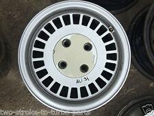 SAAB 900 Classic 79-87 Very Rare US SPEC alloy wheel set - 8945909 - 5.5Jx15H2