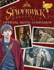 The Spiderwick Chronicles Official Movie Companion (Spiderwick Chronicles), Wend