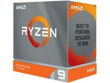AMD Ryzen 9 3900XT 12-Core Socket AM4 105W 100-100000277WOF Desktop Processor