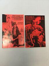 League Of Extraordinary Gentlemen 1 & 2 Bumper Compendium America's Best Comics