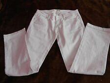 Jean blanc bootcut PIMKIE T 38