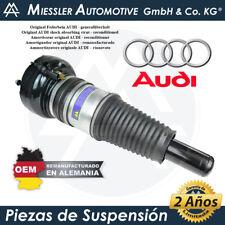 Audi A8 (4H) Sedán 2009-18 Amortiguador Delantero Suspensión Neumática 4H0616039