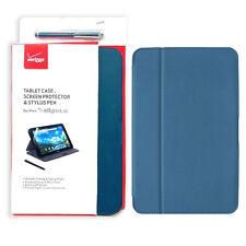 Verizon Folio Stand Protection - Screen Protector - Stylus Pen for Ellipsis 10