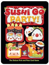 Sushi Go Party! Brand New Assorted Brands