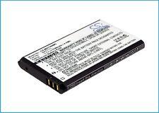 High Quality Battery for Ordro HDV-V16 Premium Cell
