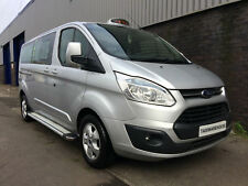 FORD TRANSIT FX8 TAXI 2014 (14)
