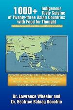 1000+ Indigenous Tasty Cusine of 23 Asian Countries by Beatrice Batnag...