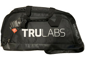 Ogio TruLabs CrossFit Weightlifting Sports Bag Brand New & Rare