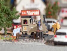 Vollmer 42419 Maroni Stand Maronen H0 Bausatz Neu