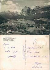 DOLOMITI -VAL BADIA GRUPPO SELLA - (rif.fg.7152)