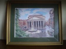 Roma Pantheon - syg.R.Purini