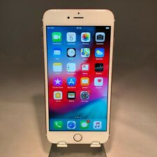 Apple iPhone 6S Plus 16GB Rose Gold - AT&T Unlocked - Fair Condition - Low Bat