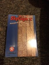 SkyCapers What Goes Up Might Come Down Game Winning Movers Building Block B85