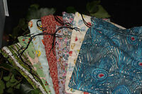Handmade Tarot Card, Rune, Ogham or Crystal Bag - Pagan, Witchcraft, Cotton