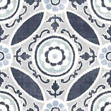 NEW FloorPops FP2484 Sienna Peel & Stick Tiles Floor Decal, Blue FREE2DAYSHIP