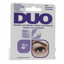 DUO False Eyelashes & Adhesives
