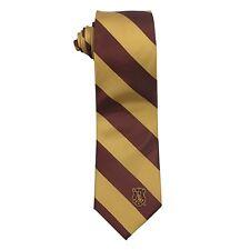 Iota Phi Theta Striped Crest Design Tie