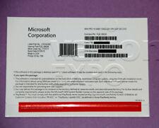Windows 10 Pro Professional X64 Bit Dvd and Product Key & Laptop