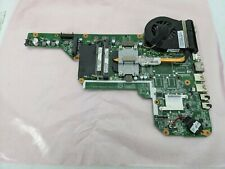 OEM Replacement Motherboard for HP G7-2340DX Laptops (P/N: 683029-001)