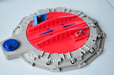 THOMAS TANK ENGINE TRACKMASTER Turntable Roundabout for Tidmouth sheds AS NEW